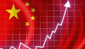 Following Recovery From Pandemic, Chinese Economy Posts Strongest Growth In Two Years