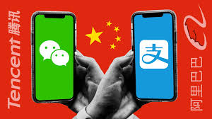 Tech Giants Targeted By New Anti-Monopoly Rules In China