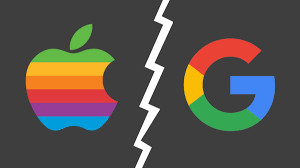 Google's Long Privacy Battle With Apple Strains Its Own Apps