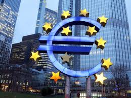 ECB To Tackle Rise In Yields By Faster Money-Printing