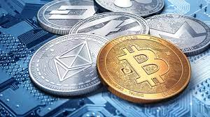 Investment In Cryptocurrency Touches All-Time High Of $4.5B In Q1