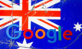 Australian Watchdog Claims Users Were Misled By Google Over Private Data Collection