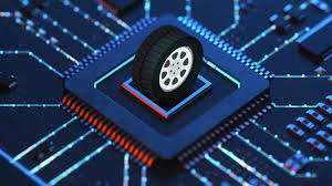 China's Auto Industry Recovery Put At Threat Be Semiconductor Shortage