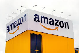 Amazon Reports Fourth Straight Quarter Of Record Performance