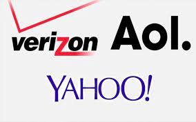 Verizon To Sell Off Yahoo And AOL For $5 Billion