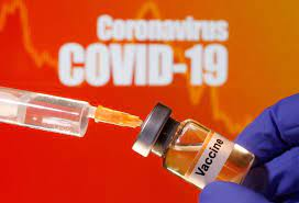 IMF Proposed $50B Vaccine Plan To Bring An End Covid-19 Pandemic