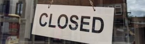 """""""Tsunami Of Closures"""" Faced By British Retailers Without Government Help"""