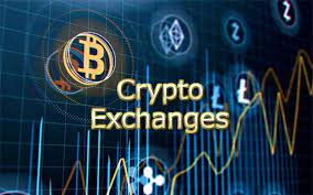Leading Global Crypto Exchanges Weighing Entry Into India Despite Spectre Of Ban