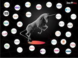 28 New Unicorns Added In India So Far This Year Compared To A Total Of 38 Last Year