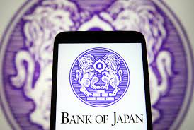 Gloomy Economic Forecast Of Regional Japan Offered By BOJ