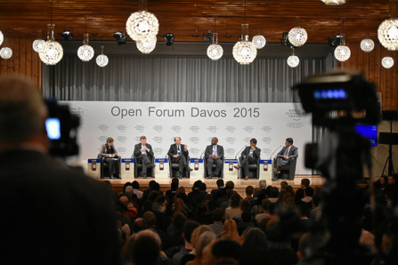 World Economic Forum identifies Top 10 technologies of 2015