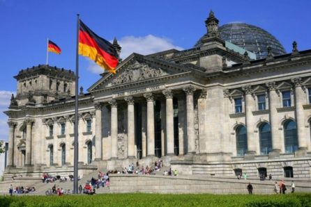 Does Germany Prepare for War?