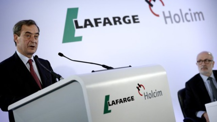 Holcim and Lafarge Merger Deal of €41billion – Back on Path