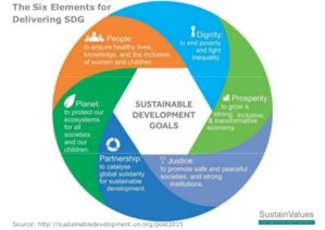 The SDG Fund – A catalyst for sustainable growth post 2015