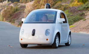 Google to Equip Self-Driving Car With External Airbags