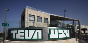 Teva to Buy Auspex Pharmaceuticals