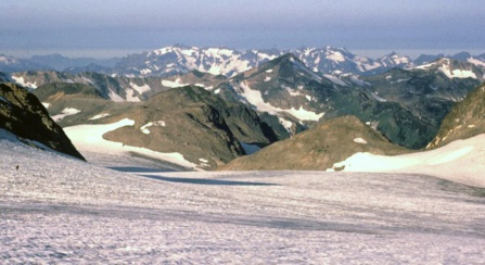 Canada's Glaciers - To Suffer Huge Meltdown by 2100