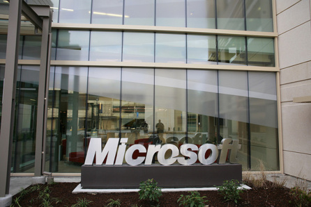 Microsoft joins spectrum of companies hiring autistic employees