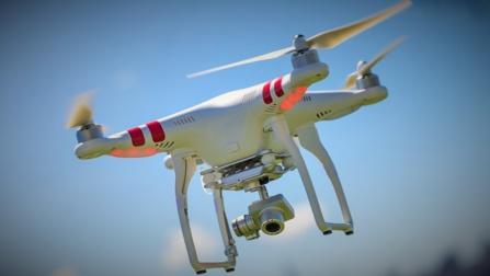 DJI's Drone Revolution – Phantom 3