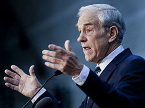 Ron Paul: US is on the Brink of a Catastrophic Financial Crisis