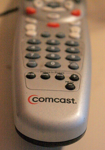 US Justice Department may stop Comcast-Time Warner merger
