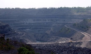Australia mining coal at the cost of its environment