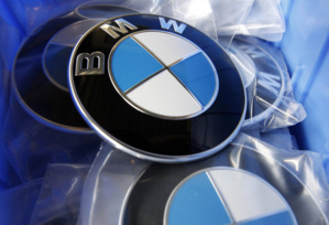 BMW Ranked Most Reputable in 2015
