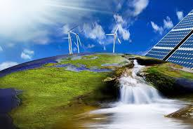 The Integration of renewable energies for sustainable production of Water, Food and Energy