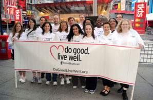 United Health Care promoting soccer as a vehicle for its Do Good Live Well program