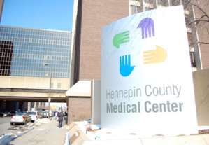 United Health Foundation provides HCMC with a $2.5 grant