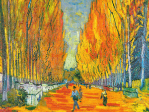 Van Gogh Painting Fetches $66m at Sotheby's