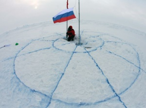 Russia Goes to Arctic Expedition Once Again.