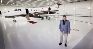 Cessna's Citation Latitude aircraft receives FAA Certification