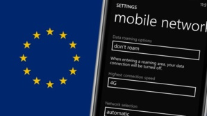 Europe Cancels Roaming Charges