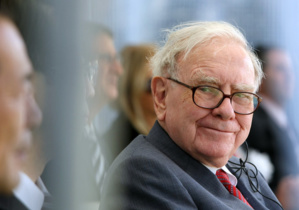 Who will be Warren Buffet's Successor?
