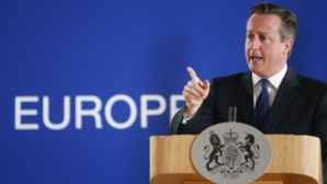 Cameron on 'Rigid EU' & Greek Demand of 'Reform'