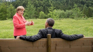 The Beautiful Friendship Between US And Germany