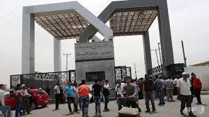 Gaza: A Free Nation Yet A Prison