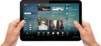 Business Tablets Grant Resilience to a Slowing & Volatile Global Tablet Market