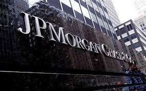 JP Morgan Presents Good First Quarter Results