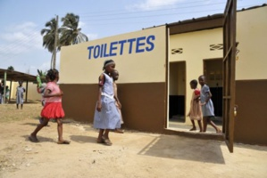 The Gapping Sanitation Inequality Between The Rich & The Poor Revealed