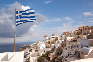 Greece Eased the Transfer of Funds to Pay for Imports