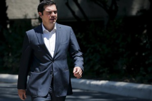 Reports of plans hatched for a system of shadow taxation puts pressure on Tsipras