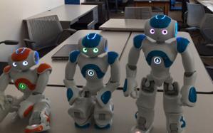 Robots Possess Self-Awareness Proves Recent Study