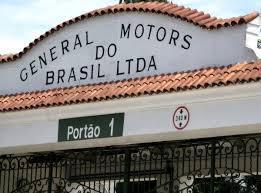 GM to Invest $ 3.8 billion in Brazil
