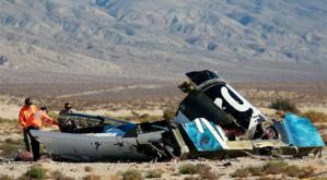 Virgin Galactic Crash Was Caused By Poor Pilot Training Cites Investigators
