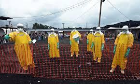 100% success for Ebola Vaccine Trial in Guinea