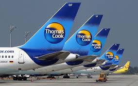 Thomas Cook Downgraded by Berenberg after Three More Analyst Agencies did the same Last week