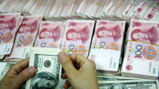 China Devaluation Raises Prospects of Currency War, Fall in Global Markets