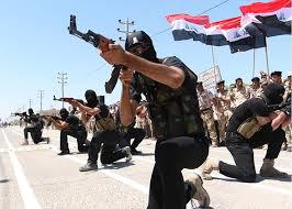 Its Just Weeks Before Second Batch of US trained Syrian Rebels are Deployed Against ISIS: Reuters